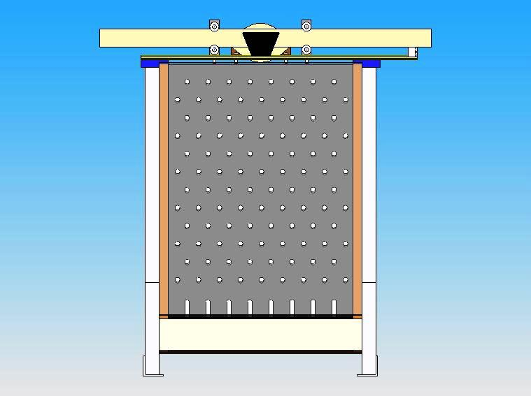 plinko mechanics structure